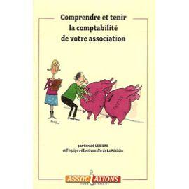 Lejeune-Gerard-Comprendre-Et-Tenir-La-Comptabilite-De-Votre-Association-1disquette-Livre-895044645_ML